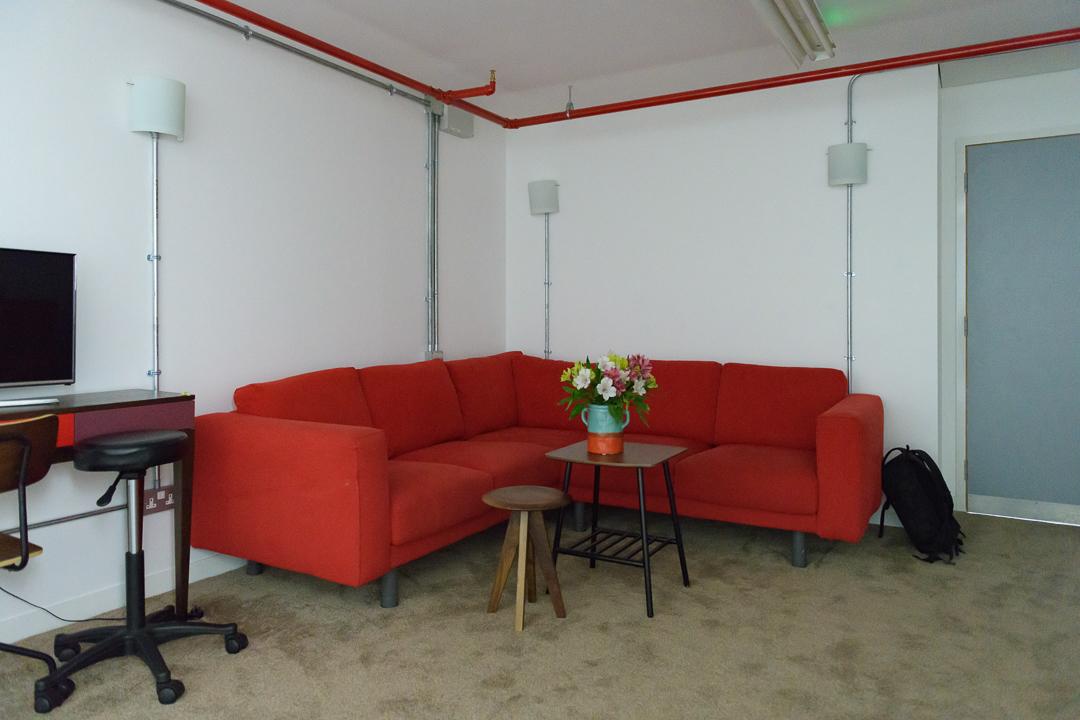 Studio Clients Area